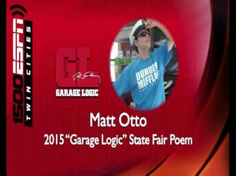 Garage Logic Podcast by Garage Inspiring Garage Logic Designs Garage Logic