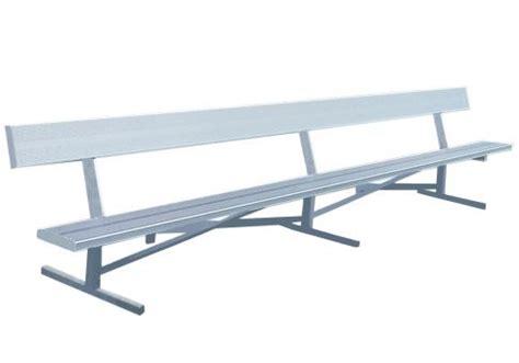 aluminum park benches 8 aluminum park bench commercial site furnishings