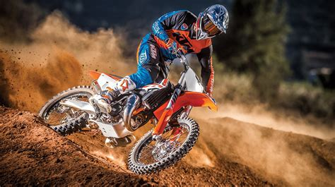 Ktm Colorado New 2017 Ktm 125 Sx Motorcycles In Greenwood Co