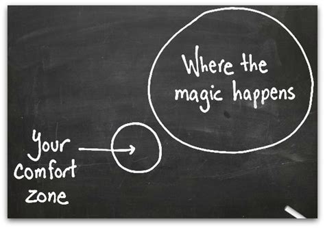 getting out of your comfort zone activities real estate rebound recalibration for real estate agents