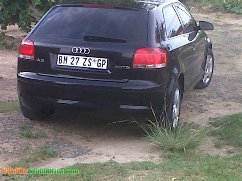 audi a3 used cars for sale 2003 audi a3 used car for sale in south africa
