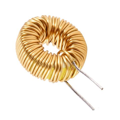47uh 3a inductor 10 pcs toroid inductor wire wind wound 47uh 38mohm 3a coil ts ebay