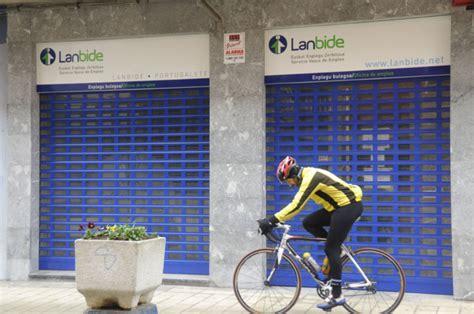 oficina de empleo vitoria 3 000 parados menos en diciembre pa 237 s vasco el mundo