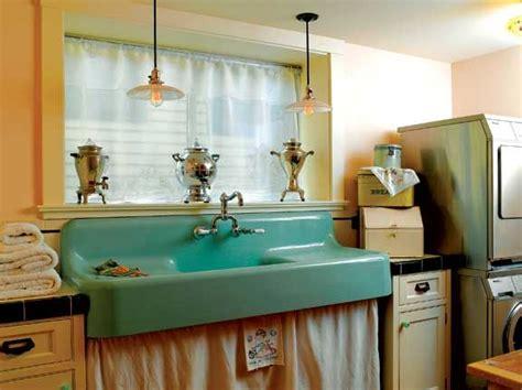 vintage style laundry sink 28 best sinks images on vintage kitchen sink