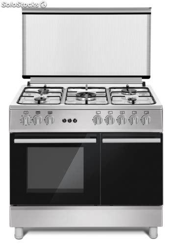 precios de cocinas de gas butano svan svk9560gi cocina gas butano inox con portabombonas