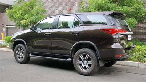 2019 Toyota Fortuner by Toyota Fortuner 2019 2020 Review Gx