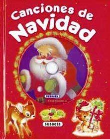 canciones de navidad canta 8430563008 canciones de navidad by susaeta publishing inc reviews description more isbn