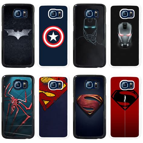 Casing Samsung Galaxy 1 Marvel Custom Hardcase marvel dc superheroes cover for samsung s3