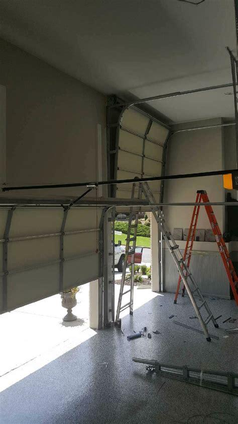 Attractive 8 Ft Garage Door #6: Precisionatl-highlift2-1502290162.jpg