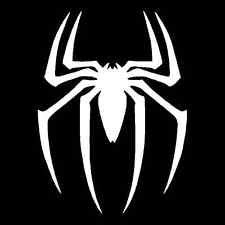 Sticker Laptop Venom 01 spider logo vinyl decal sticker cars
