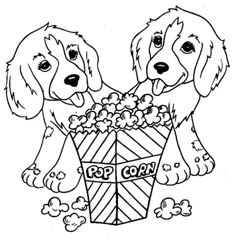 Galerry animal coloring book online