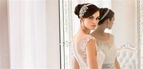 Wedding Banners Australia by Essense Of Australia Bridal Dresses Fairytale Brides