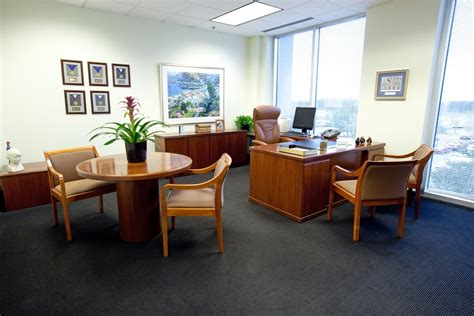 wood refinishing for used and pre owned office furniture