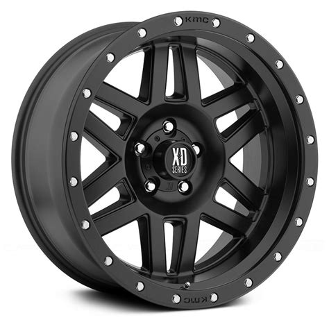 xd series wheels xd series 174 xd128 wheels satin black rims
