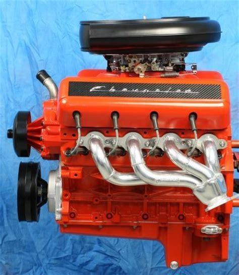 1950s Ls by Hrr Tech Editor Mike Mavrigian Puts Finishing Touches On Retro Ls Engine Build Trucks