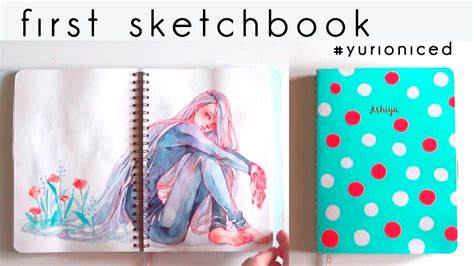 sketchbook tour sketchbook tour my crafts and diy projects