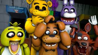 Reaction to five nights at freddy s 4 trailer fnaf sfm youtube