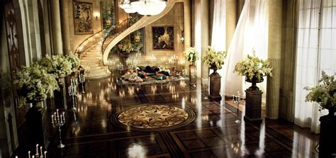 the great gatsby mansion the great gatsby the mansion la times
