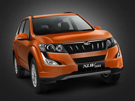 Mahindra Xuv500 Hd Image Prices by Mahindra Xuv500 Petrol Launched In India Launch Price