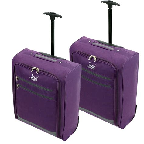 cabin luggage for ryanair cabin approved ryanair luggage travel holdall wheeled