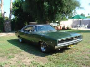 1968 Dodge Charger Rt For Sale 1968 Dodge Charger Rt 440 Numbers Matching 1969 1970 For