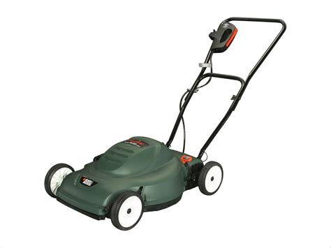 black decker mower black decker 18 quot electric mower neweggflash