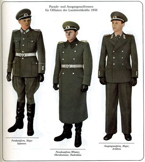 complete uniform of a german air force general item recuni 1 2 east german army uniforms militar pinterest search
