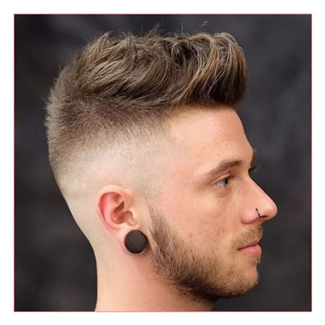 short haircut men 2017 mens short fade hairstyles 2017 hairstyles