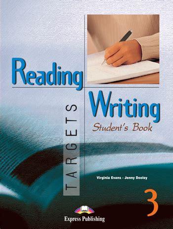 libro target grade 3 writing reading writing targets 2 express publishing