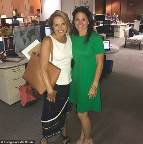 katie couric series katie couric announces new series with national geographic