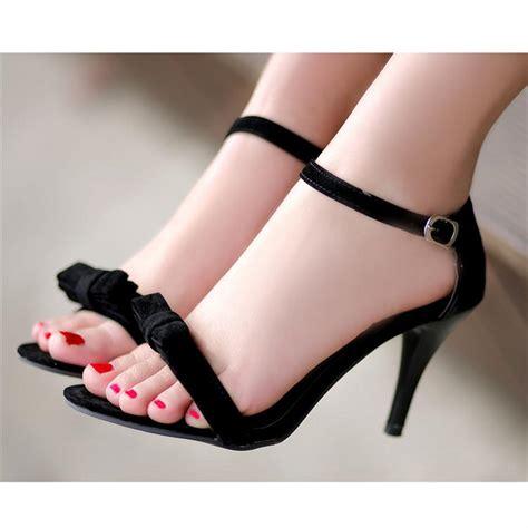 Highheels Dh 04 sandals high heels with wonderful type playzoa