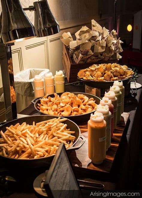 Wedding Buffet Food Ideas by 10 Food Station Ideas Your Guests Will Drool