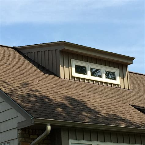 Small Dormer Additions Fusion Home Improvement