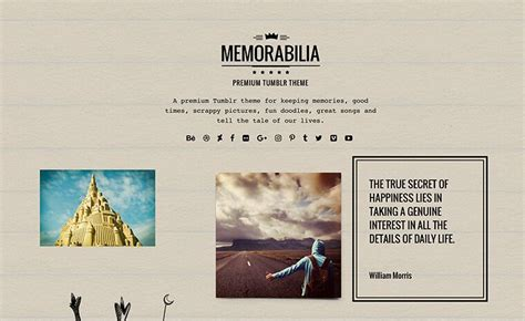 tumblr themes for videographer themelantic premium tumblr themes tips