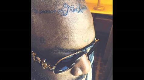 tattoo hairline rickross new hairline officerricky is in search