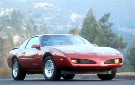 how petrol cars work 1991 pontiac firebird electronic valve timing maintenance schedule for 1990 pontiac firebird openbay