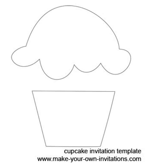cupcake template to print fashion and trends hanging mobile and my