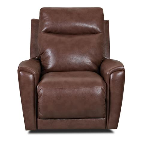 Klaussner Priest Lv10403h Srrc Transitional Swivel Rocking Swivel Reclining Chair