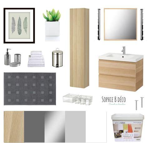 Meuble Salle De Bain Ikea Godmorgon by Id 233 E D 233 Coration Salle De Bain Planche Shopping