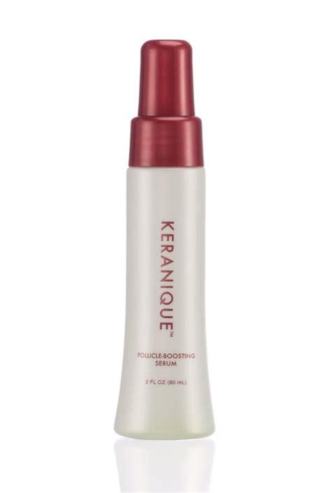 keranique follicle boosting serum hair regrowth as we change