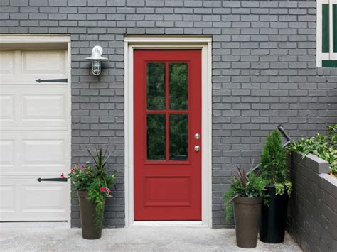 what color should you paint your exterior trim here are 10 colors to try out hgtv