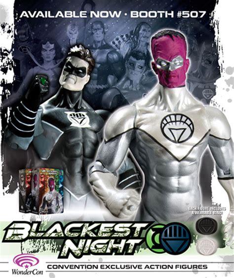 Dc Blackest White Lantern Sinestro Bust blackest graphic policy