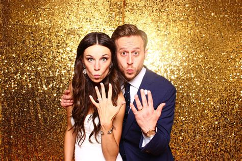 Wedding Photo Booth by Wedding Photobooth Archives Poser Photobooth Co