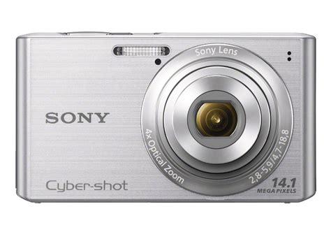 Kamera Sony Cybershot W610 by C 225 Mara Digital Sony Dsc W610 C 225 Maras Sony M Z Marcas