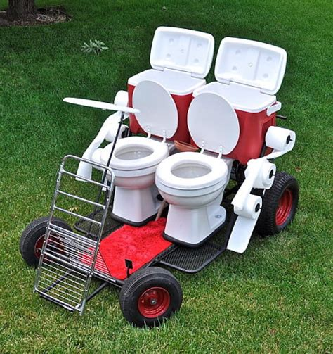 toilet car  worlds stupidest inventions ny