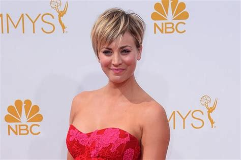 how does big bang explain pennies haircut kaley cuoco short hair kaley cuoco s short hair is