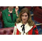 Karren Brady Becomes Baroness Of Knightsbridge