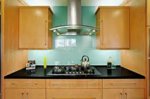 Glass Tile Designs For Kitchen Backsplash Enchanting Glass Tile Backsplash Home Design Ideas