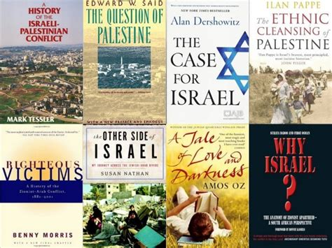 i is for israel books eight books to help you understand what s up with