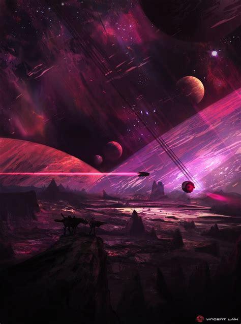science fiction photo science fiction sci fi sci fi environment